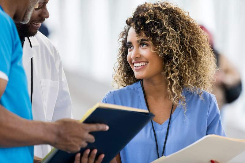 Gainful Employment In The Phlebotomy Field Assistance 4