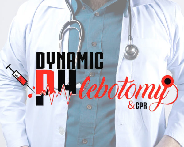 Dynamic Phlebotomy And Cpr Training