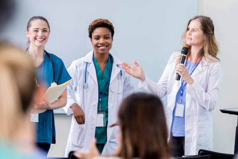 Asking Question Patient Care Technician Training1