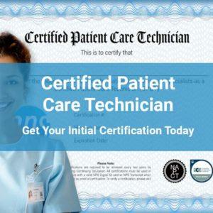 Cpct Certification Registration