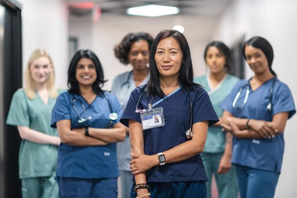 We Love Our Patient Care Technicians